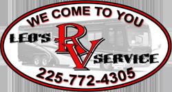 Leo's RV Service, LLC